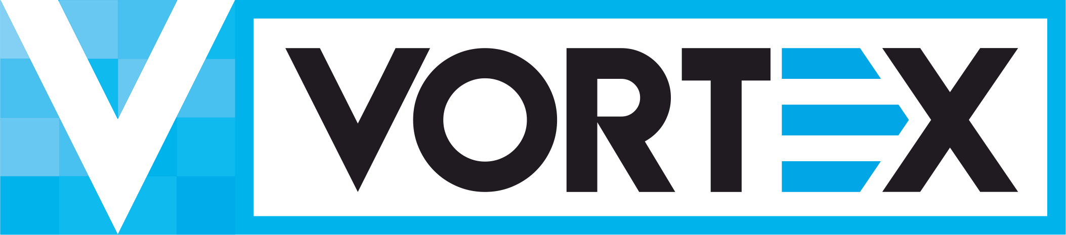 Логотип Вортекс